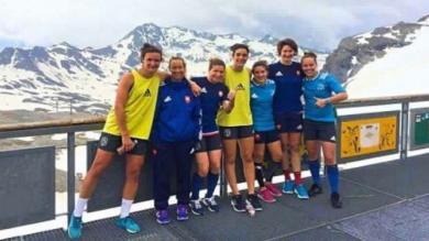 JEUX OLYMPIQUES : Christelle Le Duff forfait pour Rio, Lauriane Lissar intègre le groupe