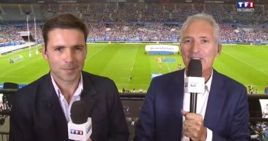 Christian Jeanpierre est le meilleur commentateur rugby, et on va vous le prouver !