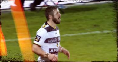 Clap de fin pour l'ancien Bleu Marc Andreu et la légende géorgienne Mamuka Gorgodze