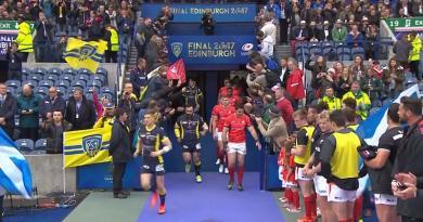 Champions Cup - Clermont contraint d'improviser à l'ouverture face aux Saracens