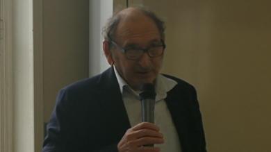 Colloque en hommage à Nicolas Chauvin : ''Le rugby français est en dépression, il ne tient qu'à nous de changer ça !''