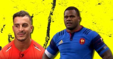 Coupe du monde - XV de France. Comment Vakatawa a gagné sa place aux dépens de Guitoune