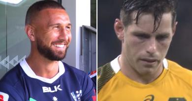Cooper, Foley, Lealiifano, Beale : qui sera l'ouvreur des Wallabies pour le Mondial 2019 ?
