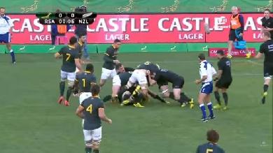 Video coupe du monde 1 2 finale pr sentation de - Coupe du monde rugby afrique du sud ...