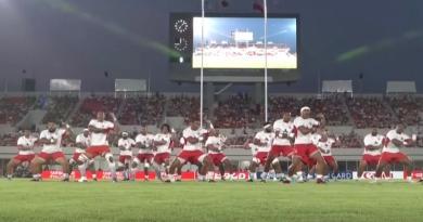 Coupe du monde 2019 : adversaires de la France, les Tonga dévoilent leur groupe de 31 joueurs !
