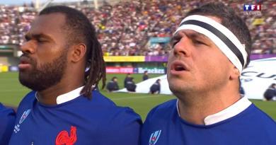 COUPE DU MONDE 2019 : quel adversaire en 1/4 de finale pour le XV de France ?