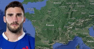 Coupe du monde 2019 : un joueur du XV de France est-il né près de chez vous ?