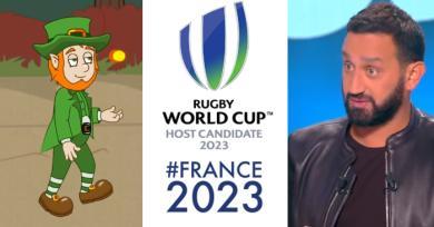 COUPE DU MONDE 2023 : ce que vous avez évité pour la promotion de la candidature française