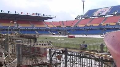 Coupe du monde 2023 - Montpellier ne fait plus partie des villes hôtes