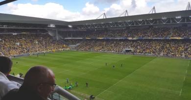 Coupe du monde 2023 - Saint-Etienne va-t-elle accueillir un 5e match à Geoffroy-Guichard ?