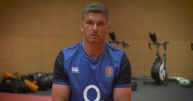 Coupe du monde - Avec Farrell et Vunipola, l'Angleterre ne prend pas les Tonga à la légère