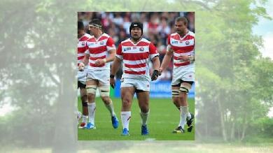 VIDEO. Les plus beaux maillots de la Coupe du monde de rugby par le JT du Rugbynistère