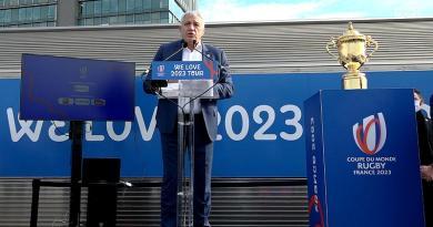 Coupe du monde. Des chiffres records pour le lancement de la billetterie de France 2023