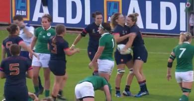 Coupe du monde féminine - Les 5 points à retenir de la victoire de la France face à l'Irlande
