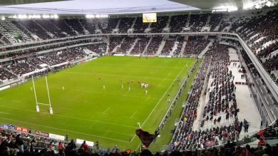 Coupe du monde. France 2023 - Un quart de finale à Bordeaux ?
