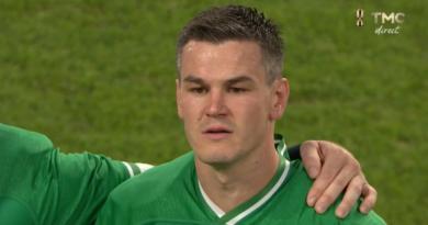 COUPE DU MONDE - Personne n'en parle, mais l'Irlande serait éliminée en cas de défaite face aux Samoa !