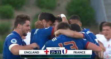 Coupe du monde U20 - Comment les Bleuets avaient-ils conquis le titre 2018 ? [VIDÉO]