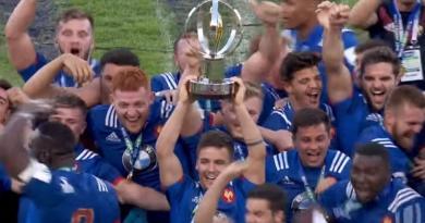VIDEO. COUPE DU MONDE U20 : plongez au cœur de la finale des Bleuets en revivant leur sacre historique