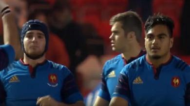 Coupe du monde U20. Les Bleuets sélectionnés pour le stage préparatoire sont-ils utilisés chez les pros ?