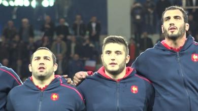 """VIDEO. XV de France : Cyril Baille en pleine ascension : """"il n'y a pas de secret, il faut bosser"""""""
