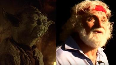 Et si les rugbymen étaient des personnages de l'univers Star Wars ?