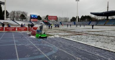 Top 8 féminin - Dans un froid polaire, Lille remporte la première manche face à Montpellier