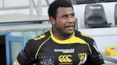 Fidji - Décès de l'ancien Rochelais et Montois Seru Rabeni à seulement 37 ans