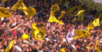 Demi-finale - La composition du Stade Rochelais pour une place en finale de Top 14 !