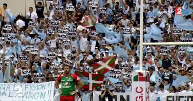 Bayonne/Biarritz. Qui n'a jamais joué ce derby ne peut comprendre l'essence même de cette rivalité