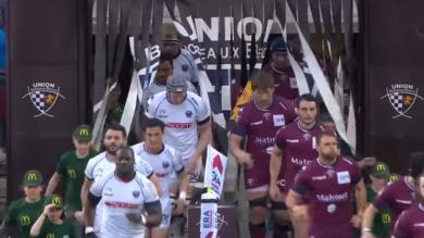TOP 14 : des joueurs du FC Grenoble soupçonnés de viol, une enquête a été ouverte
