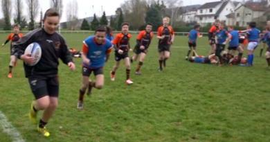 Développement du niveau scolaire, nouvelles règles pour l'école de rugby : la politique innovante de l'Île-de-France