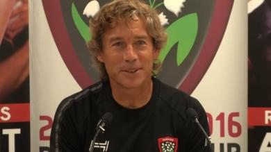 TOP 14 - RCT : Diego Dominguez mis à pied, Mike Ford promu manager