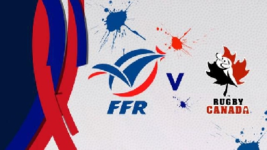 DIRECT. Coupe du Monde de Rugby : France - Canada en live