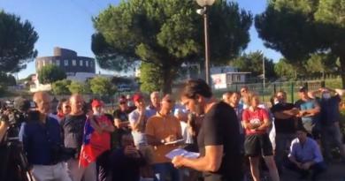 Béziers : en colère, Dominici règle ses comptes, et promettait un recrutement XXL