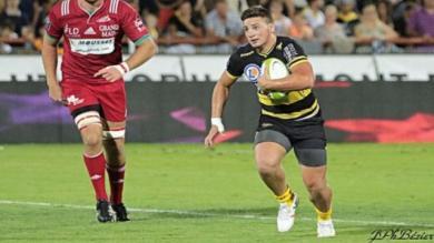 PRO D2 - Stade Montois : zoom sur Dorian Laborde, espoir du rugby français en pleine ascension