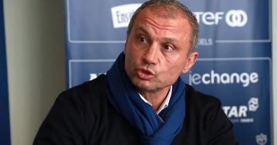Elections LNR - Jean-François Fonteneau ne sera pas candidat à la présidence