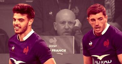 En s'interdisant de jouer dans son camp, le XV de France a-t-il trouvé la stratégie parfaite ?