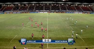 Épidémie de staphylocoque : Montauban demande le report du match contre Aurillac