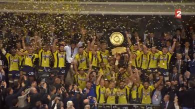 TOP 14 : l'équipe-type de la saison 2016-2017 selon Le Rugbynistère
