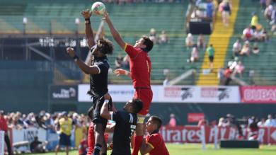 Rugby à 7 - Pourquoi l'Espagne joue-t-elle le trouble-fête pour la qualification aux JO ?