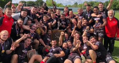 ESPOIRS : le Rugby Club Toulonnais sacré champion de France face à La Rochelle ! [VIDEO]