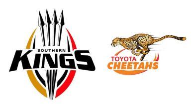 Super Rugby - Et si les Cheetahs et les Southern Kings intégraient  la Ligue Celtique ?