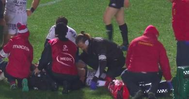 XV de France - Anthony Étrillard forfait pour le 6 Nations après une terrible blessure