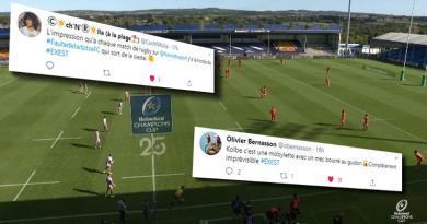 Exeter vs Toulouse, le match qui a eu le don d'exaspérer les supporters devant leur écran