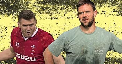 5 exercices insensés pour une reprise en toute sécurité du rugby