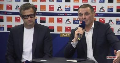XV de France - La LNR proposera-t-elle 2 groupes différents de 31 joueurs ?