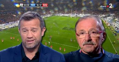 XV de France - Fabien Galthié va-t-il débarquer au sein du staff des Bleus ?