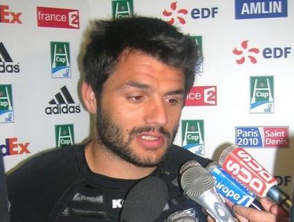 Fabrice Estebanez quitte Brive et signe à Pamiers