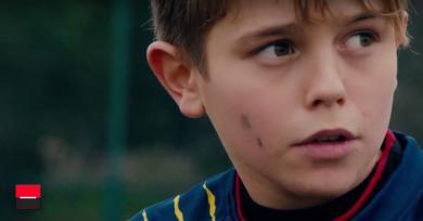Fan de Wilko, Flavio, 12 ans, juge les plus beaux drops de la Coupe du Monde