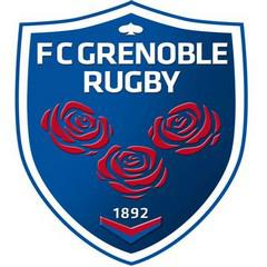 FC Grenoble Rugby - Rugby